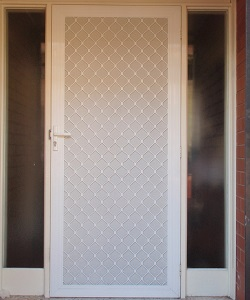 Aaa Security Doors Aluminium Doors Melbourne