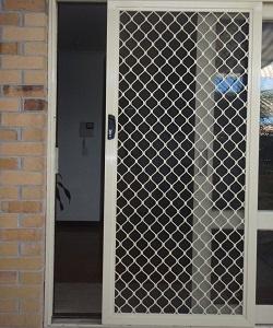 Aaa Security Doors Aluminium Doors Melbourne