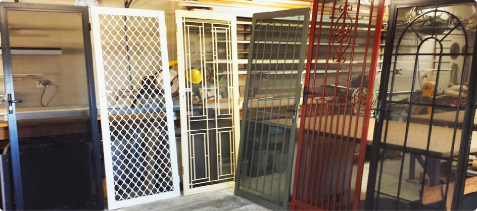 Aaa Security Doors Steel Doors Amp Screen Doors In Melbourne