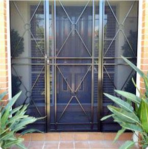 Security Doors & Pet Doors Melbourne   Porch Enclosures - Security Doors Melbourne