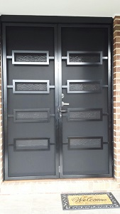 AAA Securuty Doors