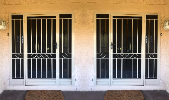 Aluminium Vs Stainless-steel Security Doors: Which is better for your Home?
