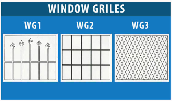 The Benefits of Having a Window Grille