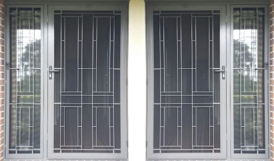 How to Maintain Your Aluminium Door?