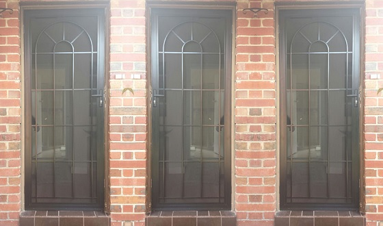 The Importance of Installing Good Security Doors
