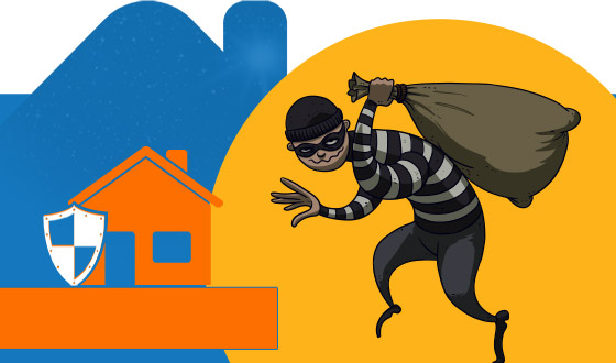 Watch Out for These 7 Leverages Intruders Use to Break-In!