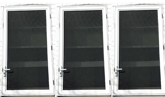 How to Maintain your Security Screen Doors?