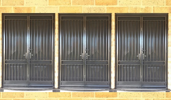 Wondering Whether Your Damaged Steel Door Needs Repair or Replacement?