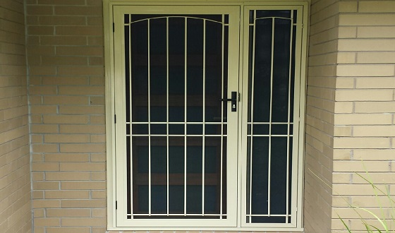 Making Sure That Your Security Doors and Grilles Are Up-To-Date