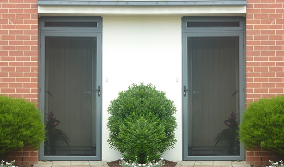 Security Screen Door: Things You Should Look For