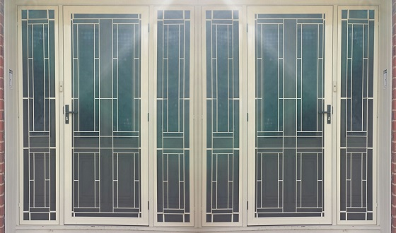 Aluminium Doors That Will Benefit the Home